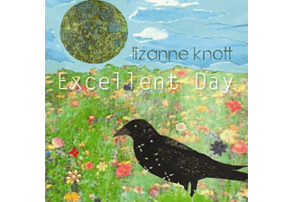 Lizanne Knott - Excellent Day - (CD)