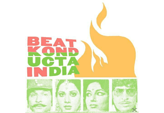 Madlib - Beat Konducta Vol.3-4 (In India) - (CD)