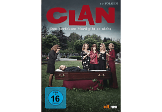 Clan - Staffel 1 - (DVD)