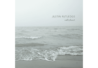 Justin Rutledge - Valleyheart - (CD)