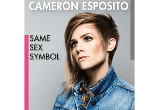 Cameron Esposito - Same Sex Symbol - (CD)