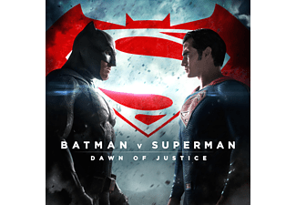 Batman v Superman: Dawn Of Justice - Extended Edition | Blu-ray
