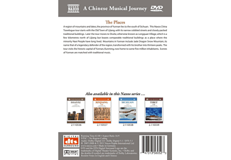 Travelogue-Yunnan - (DVD)