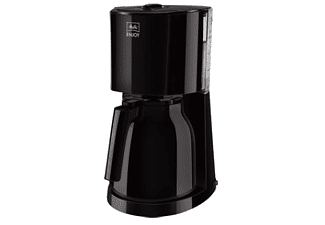 MELITTA Enjoy Therm Zwart