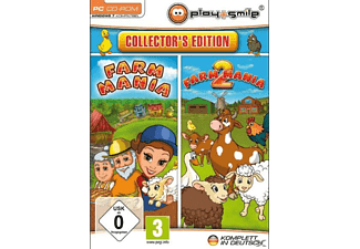 Farm Mania 1+2 (Collector's Edition) - PC