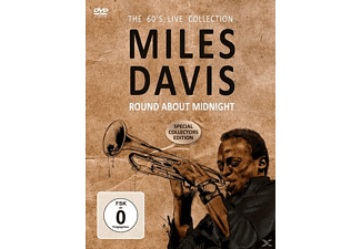Miles Davis - Round About Midnight - (DVD)