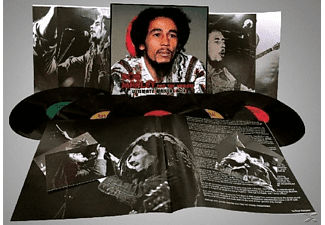 Bob Marley, The Wailers - Ultimate Wailers Box [Vinyl]