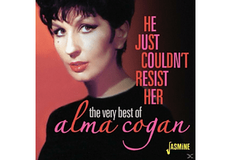 Alma Cogan - Very Best Of - (CD)