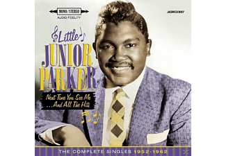 Little Junior Parker - Next Time You See Me - (CD)
