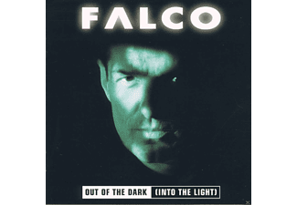 Falco - Out Of The Dark - (CD)