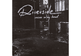 Riverside - Voices In My Head - (CD EXTRA/Enhanced)