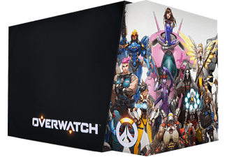 Overwatch - Collector's Edition PS4