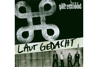 Silbermond - Laut Gedacht (Re-Edition) [CD EXTRA/Enhanced]