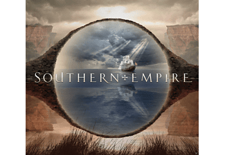 Southern Empire - Southern Empire [CD + DVD Video]