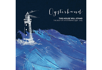 Oysterband - This House Will Stand-The Best Of (1998-2015) - (CD)
