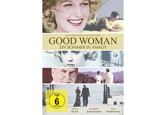 Good Woman - Ein Sommer in Amalfi - (DVD)