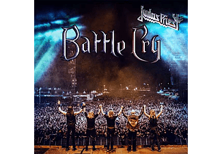 Judas Priest - Battle Cry (CD)