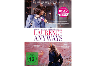 LAURENCE ANYWAYS [DVD]