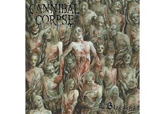 Cannibal Corpse - The Bleeding [Vinyl]