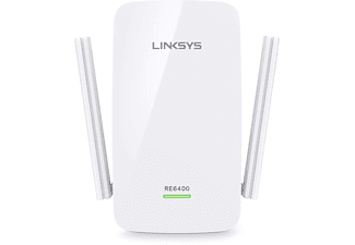 LINKSYS RE6400
