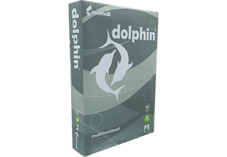 DOLPHIN A4 80 GSM