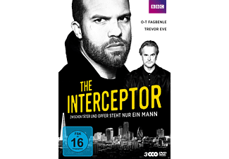 The Interceptor - (DVD)