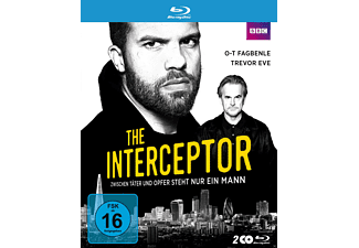 The Interceptor - (Blu-ray)