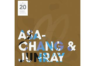 Asa-Chang & Junray - Jun Ray Song Chang - (Vinyl)