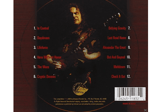 Moore Vinnie - Collection: The Shrapnel Years - (CD)