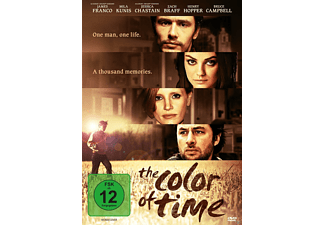 The Color of Time - (DVD)