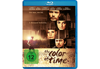 The Color of Time - (Blu-ray)