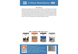 Travelogue-Sichuan [DVD]
