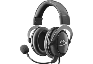 KINGSTON HyperX Cloud II Zilver