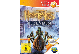 Nevertales - Legenden - PC