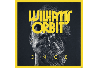 William's Orbit - Once - (CD)