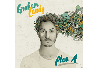 Graham Candy - Plan A [CD]
