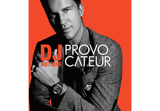 Dj Antoine - Provocateur (Limited Edition) - (CD)