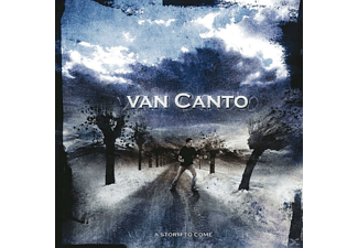 Van Canto - A Storm To Come [CD]