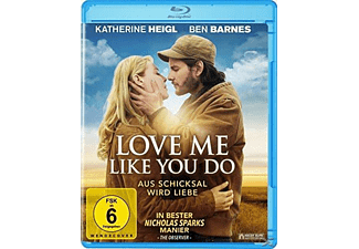 Love me like you do - (Blu-ray)