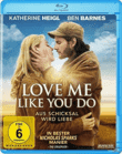 Love me like you do [Blu-ray] jetztbilligerkaufen