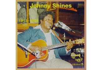Johnny Shines - Johnny Shines 1915-1992 - (CD)