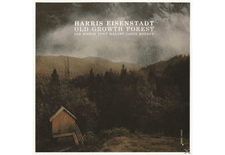 Tony Malaby, Jeb BishopRoebke, Roebke, Harris Eisenstadt - Old Growth Forest - (CD)