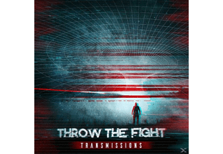 Throw The Fight - Transmissions - (CD)