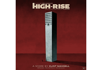 Clint Ost/mansell - High-Rise (Original Film Soundtrack [Vinyl]