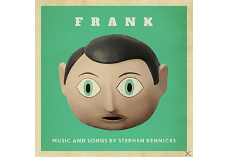 Stephen Rennicks - Frank (Original Soundtrack) - (Vinyl)