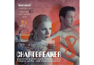 Klaus Tanzorchester Hallen - Chartbreaker For Dancing Vol.18 - (CD)