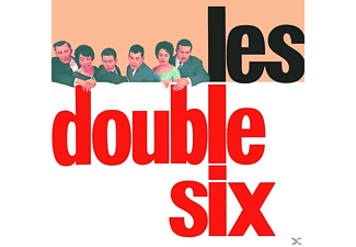 Double Six - Les Double Six - (CD)
