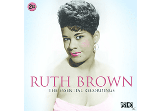 Ruth Brown - Essential Recordings [CD]
