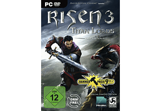 Risen 3: Titan Lords (Special Limited Edition) [PC]