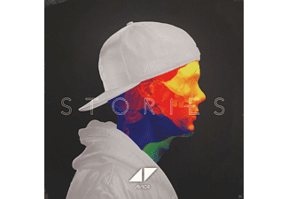 Avicii - Stories - (Vinyl)